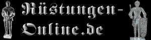 Rüstungen - Online Start Logo
